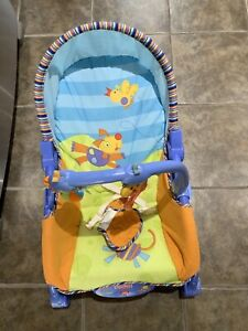 Fisher Price new born to toddler chair