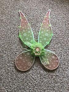 Tinker bell wings