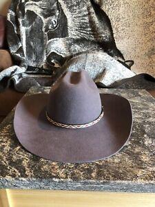 """Smithbilt Cowboy Hat 7 1 4"""" 5643dc7108e"""