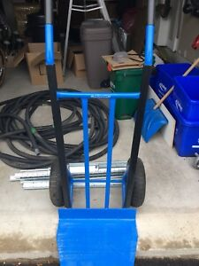 Dolly appliance heavy duty excellent like new