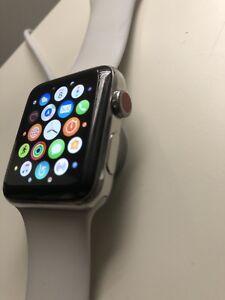 Apple Watch 3 Series+LTE