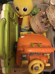 Toy Bundle 6months to 2.5 years Adelaide CBD Adelaide City Preview