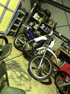 Honda xl250s degree , swap or cash Toowoomba Toowoomba City Preview