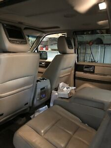 2010 4x4 Lincoln 7 seater SUV Fully Loaded low kms ❤️❤️