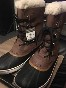 Brand New in Box - Sorell Winter Boots