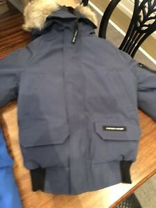 Canada Goose Jacket youth M 100% authentic