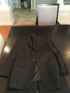 Men's Brand Name Suits