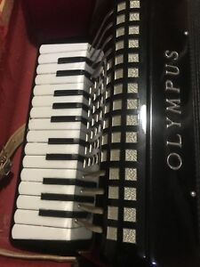 Olympus Accordion