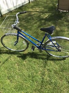 Antique bicycle for sale