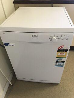 Dishlex Dishwasher
