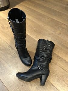 Boots - size 8.5