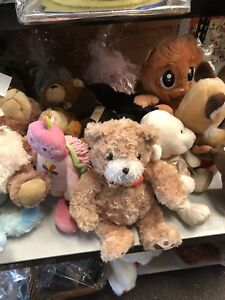Toys Malaga Swan Area Preview