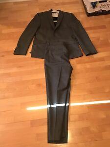 Suits men clothing