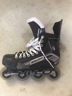 Bauer X300 Inline Skates