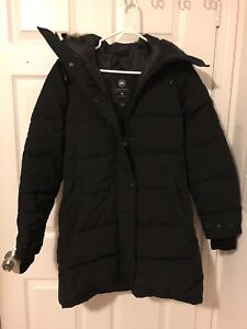 Canada goose parka women size S