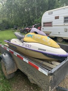 1995 sea doo for trade