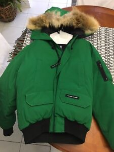 BRAND NEW SMALL CANADA GOOSE JACKET