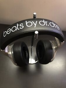 Monster Beats Pro by Dre, OG Authentic LIKE NEW