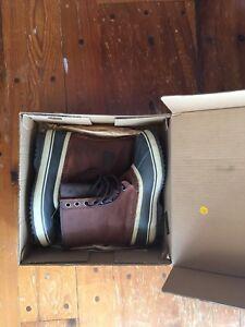 Men's 7.  1964 Premium Boots *Brand new*