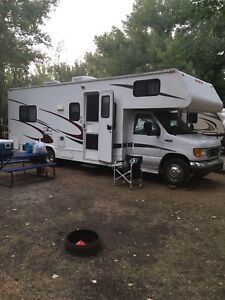 2004 Forest River Class C Motorhome