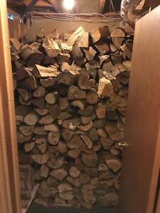 Almost 2 cords of wood  obo