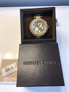 Michael Kors Camille watch (gold)