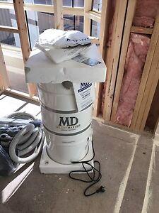 Brand New MD SILENTMASTER central vancuum System Karabar Queanbeyan Area Preview