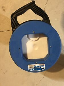 Ideal and Klein Fish Tape