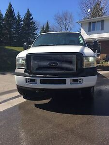 06 F250 diesel for sale or trade