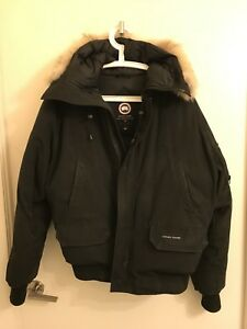 Canada Goose Medium size men's Jacket