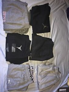 Selling loads of sweatpants