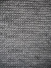 New Coppola Vail Highway NZ Wool Viscose Grey Weave Textured Rugs Melbourne CBD Melbourne City Preview