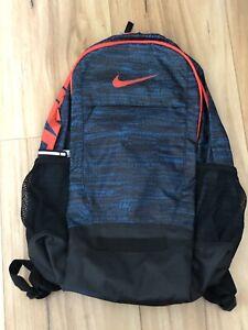 Brand New genuine Nike backpack/rucksack/bag