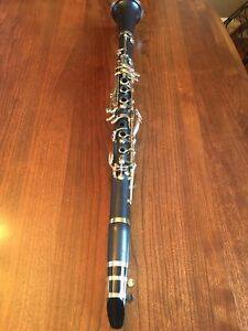 Clarinet - Jupiter