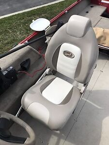 Wanted:  Princecraft Seats/Accessories