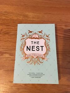 The Nest, new condition