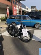 Yamaha v star 650 custom. Drop dropped quick sale Clarence Gardens Mitcham Area Preview