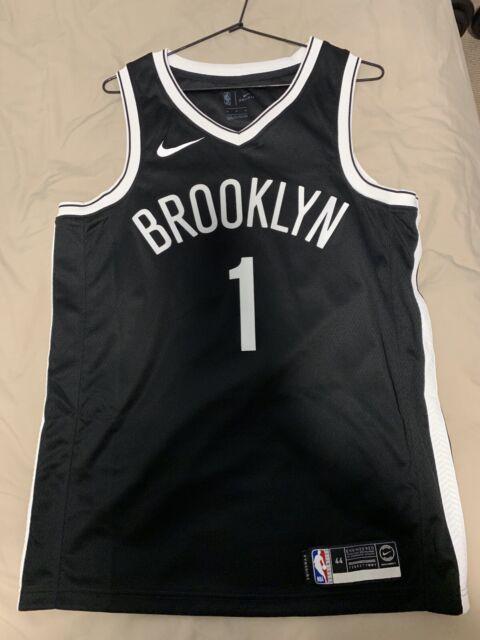 online retailer 45d45 e0914 NBA Nike Swingman Brooklyn Nets Jersey | Tops | Gumtree ...