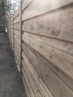 Experienced Fence and Deck Builders