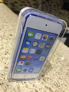 Apple ipod 6th generation for QUICK SALE!