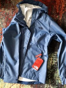 The North Face Berrien Rain Jacket