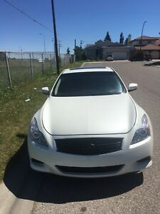 2008 infinity g37s coupe for sale