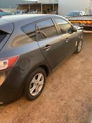 2012 Mazda 3 wrecking Armadale Armadale Area Preview