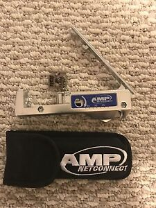 AMP Netconnect termination tool