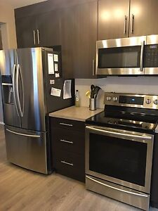 Townhouse for rent south east Red Deer