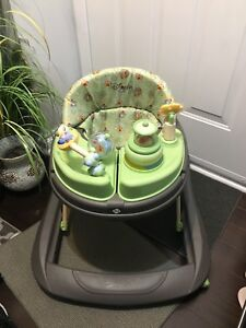 Safety 1st Baby Infant Chair Walker Disney Edition