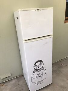 Whirlpool Fridge- fridge section requires maintenance Stanmore Marrickville Area Preview