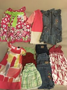 Girls - size 3 clothes