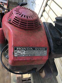 HONDA GV 400