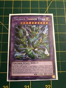 Yu-Gi-Oh! Soul Fusion Single Cards Ultra and Secret Rare